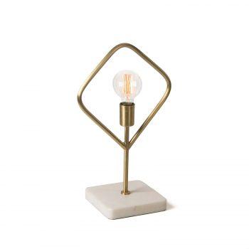 tafellamp Anversa Kirby 748R53 AV 1