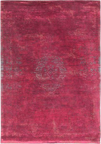 vloerkleed Louis De Poortere AV 8260 Fading World Medaillon Scarlet