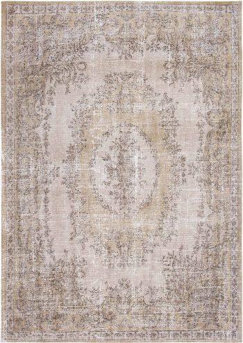 Louis De Poortere vloerkleed LX 9137 Palazzo Da Mosta Visconti Beige