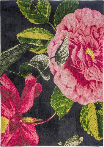 Louis De Poortere vloerkleed Fischbacher 9051 Interfloral Multi